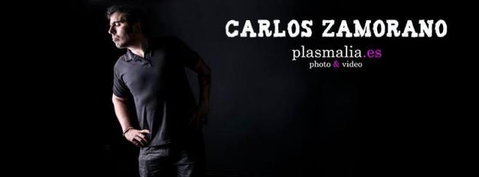 videógrafo de bodas Carlos Zamorano